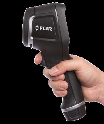 FLIR E4