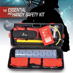 Manouevring & Rescue Kit KRM-4001