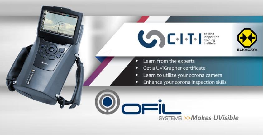 Training CITI ( Corona Inspection Training Institute)