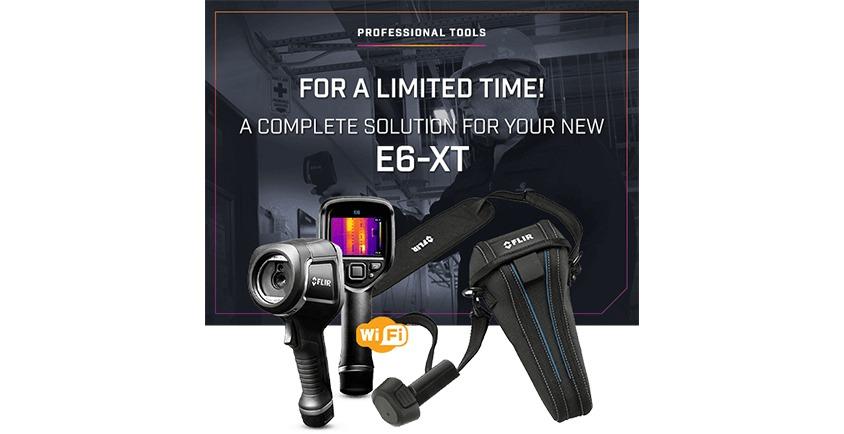 FLIR E6-XT | Offer Extended!