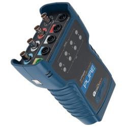Handheld Power Quality Analyzer